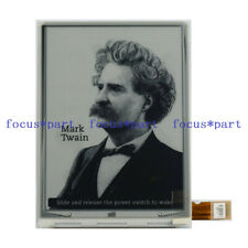 New ED060SCE(LF)C1 LCD Display Screen SONY PRS-T1/NOOK Simple Touch/ Kindle 3