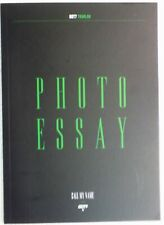 GOT7 Call My Name / Pre-Order Gifts/Official Photo Essay Black With Postcards