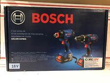 Bosch GXL18V-237B25 2 Tool Combo Kit
