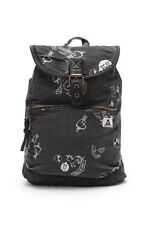 WOMEN'S GIRLS ELEMENT X JAC VANEK YEARBOOK  BACKPACK RUCKSACK SCHOOL BAG NEW $55