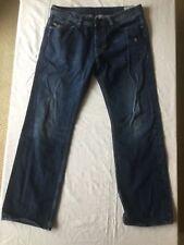Men's Diesel Viker Jeans. Size: W34 L30