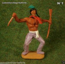 Kunststoff Aufstell Timpo Toys-Figuren