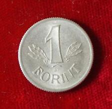 Münze Coin Ungarn Hungary ein 1 Forint 1982
