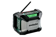 Metabo Akku-Baustellenradio Radio R 12-18 BT SOLO Bluetooth 600777850