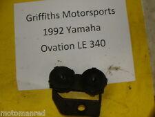 92 YAMAHA OVATION 340 89E LE CS340E 93 94 MOTOR MOUNT RUBBER ROUND RUBBER MOUNTS