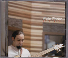 Alain Perez - En El Aire - CD (AYV039 + Bonus Track)