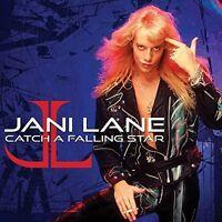 Jani Lane - Catch a Falling Star [New Vinyl LP]