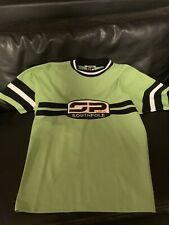 Southpole Sporting Gear Usa Green/Blue Jersey L Great Condition
