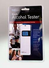 BacTrack Breath Alcohol Tester T60 Breathalyzer MicroCheck + Advanced Sensor NEW
