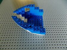 Lego Ship Boat Hull Small Bow 12 x 12 x 5 1/3 Armada Flagship Sets 6280 6291