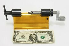 Forster Products Precision Case Trimmer - #3 Collet - Reloading Equipment