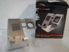 Blackweb Desktop Smartwatch/Smartphone Charging Stand M22E