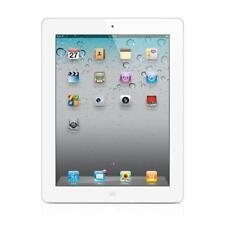 Apple iPad 3rd Gen. 64GB, Wi-Fi + Cellular (Unlocked), A1430, 9.7in - White
