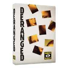DERANGED DVD & espedienti by Jay Sankey-Post Card Trucco Magico Monna Lisa Close Up
