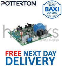Potterton Gold 24 HE A PCB 7690358 5121862 Genuine Part   Free Del *NEW*