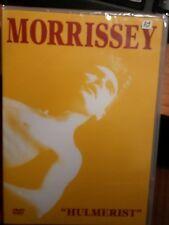MORRISSEY - HULMERIST  - DVD SIGILLATO (SEALED)