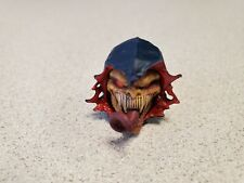 Marvel Legends DEMOGOBLIN build-a-figure HEAD only