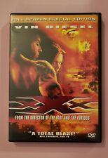 Xxx (Full Screen Special Edition) Vin Diesel