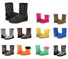 Classic Short Ugg Boots Premium Australian Sheepskin Fashion Range