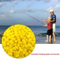 Simulation Fake Baits Corn Carp Fishing Lures Floating Baitsnice