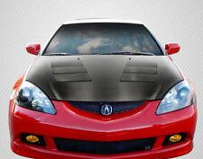 Acura RSX 02-06 Carbon Creations DriTech Carbon Fiber TS-1 Hood