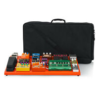 Gator Cases GPB-XBAK-OR Extra Large Pedal Board W/ Carry Bag