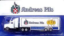Andreas Pils, Hagen - Biertruck Nr. 01 - Kenworth T800 SZ . KW 70 € (OVP) NEU!