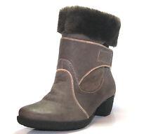 Think 87223 Damen Schuhe Gr. 36,5 Winter Stiefel Natur Shoes for women New