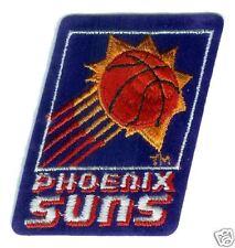 "1992-99 PHOENIX SUNS NBA BASKETBALL VINTAGE 3"" TEAM LOGO PATCH"