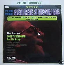 George Corte/Bobby Freeman-ex con Disco Lp