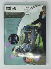 Zobo Premium Stroller Weather Shield Baby Protective Rain Cover New