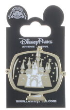 2019 Disney D23 Gold Member Television Series Pin With Packing