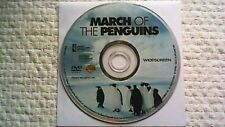 The March of the Penguins (DVD, 2005, Widescreen)