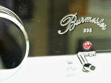 Burmester 935 MK2 Vorverstärker mit Gewährleistung -