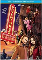 Adventures in Babysitting [New DVD] Dolby, Dubbed, Subtitled, Widescre