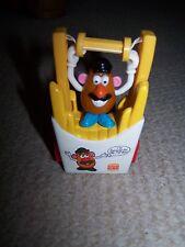 Burger King Mr. Potato Cabeza