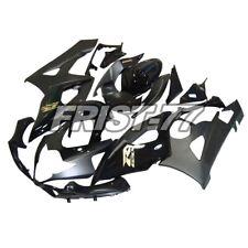 Bodywork for Suzuki GSXR1000 2005 2006 Fairings K5 05 06 Body Frames Black Grey