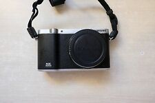 Samsung NX NX3000 20.3MP Digital Camera - Black Body Only