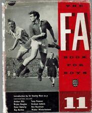 The FA Book for Boys No.11  ST 7