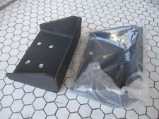 C2S4 HMMWV Slant Back Sponson R /& L Cargo Shell Headless Shoulder Pins 100