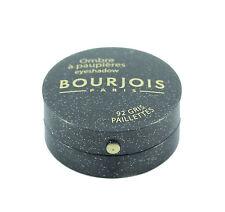 Bourjois Ombre a PAUPIERES Eyeshadow 1.5 G 92 Gris Paillettes