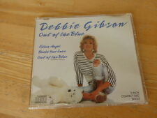 Debbie Gibson ‎– Out Of The Blue - 3-inch CD Single 1988
