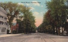 Pittsfield, Ma - South Street