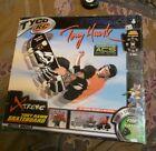 Vintage 2001 Mattel Tyco R/C Tony Hawk Xtreme Skateboard NIB