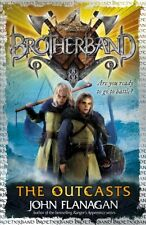 The Outcasts (Brotherband Book 1),John Flanagan