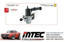 Pumpe Servolenkung Electric Peugeot 307 Original Hpi J5097809