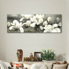 Large Painting Pictures Canvas Print Wall Art Home Decor Landscape Flower Framed