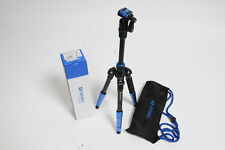 Benro FSL09AN00 Slim Travel Tripod (Aluminum)                               #572