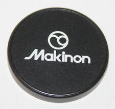 49mm Wambo objetivamente tapa rojo lens cap para Camara objetiva