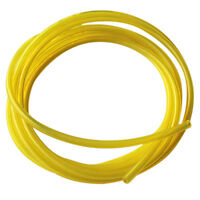 50FT Petrol Fuel Gas Line Hose Pipe for Trimmer Chainsaw Blower Engine Pratical